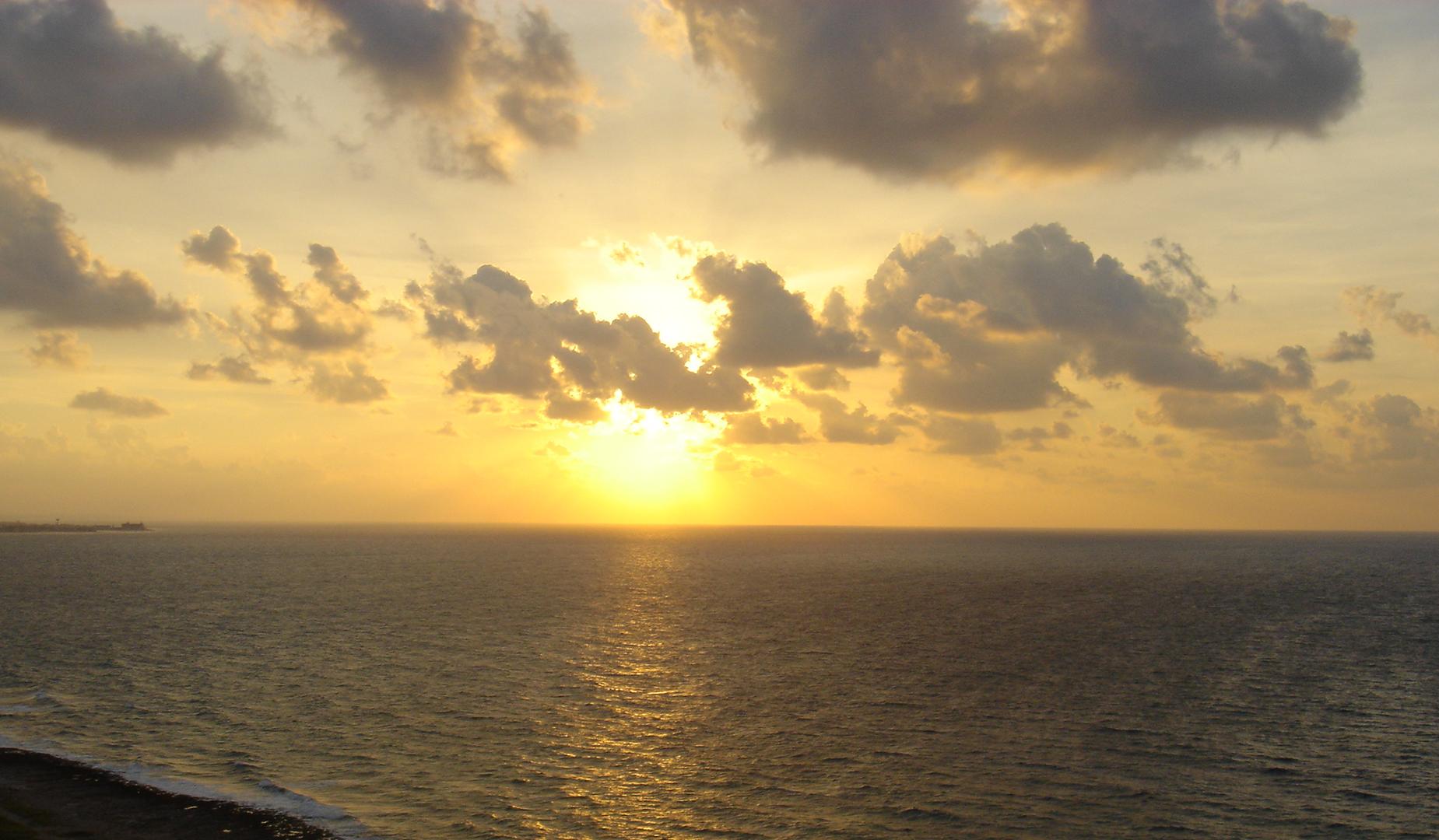 Sanwerk Habana Sunset